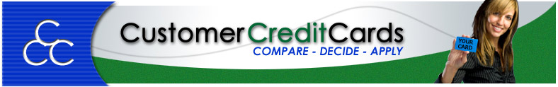 Customer Credit Cards